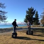 Lake Tekapo Segways